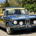 Duravit & Cahit Necipoğlu LTD Klasik Otomobil Rallisi 21 Nisan'da yapılıyor